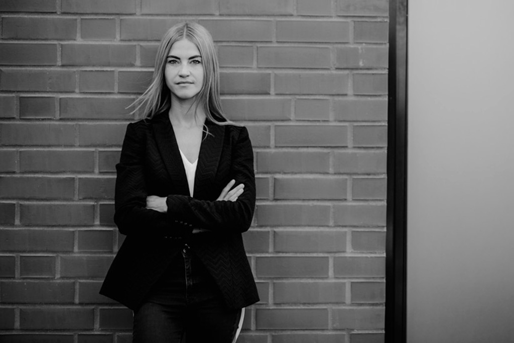 Stefanie Lippert Professionelle Businessfotografie